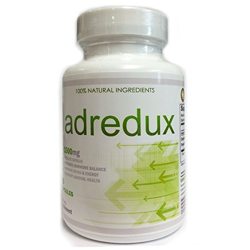 Adredux Adrenal Fatigue Support Supplement product image