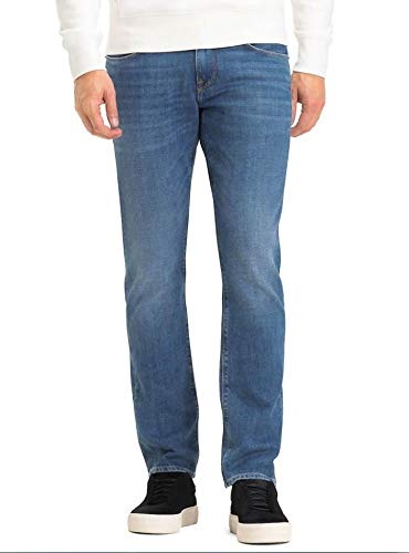 Tommy Hilfiger Jeans Denton Bainville 3834 Blue: Amazon.it