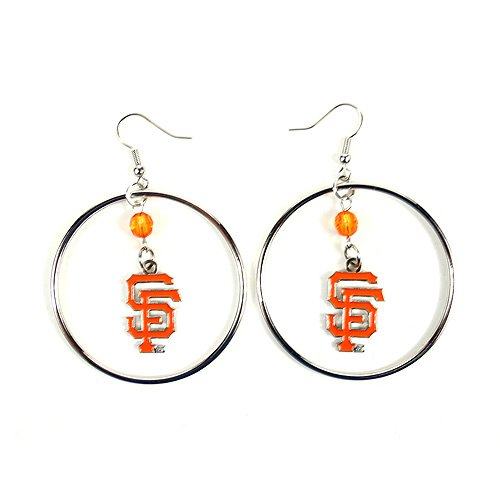 MLB San Francisco Giants Color Bead Hoop -