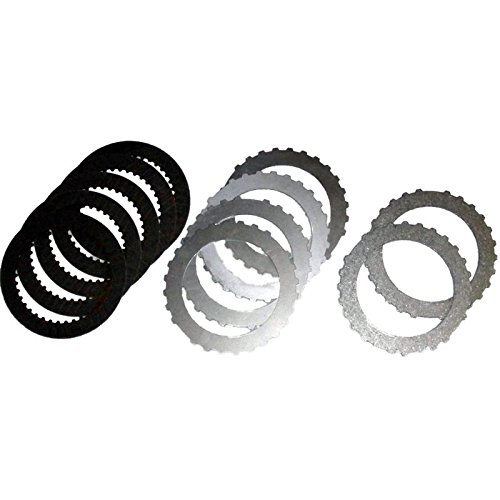 Kiggly Racing F4A33//W4A33 DSM 5-Friction Front Clutch Pack for OEM Basket