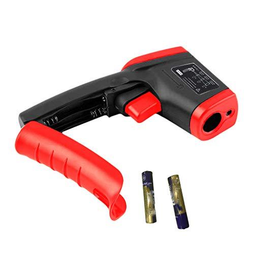 Vicole Portable Non-Contact LCD IR Infrared Digital Temperature Thermometer Gun