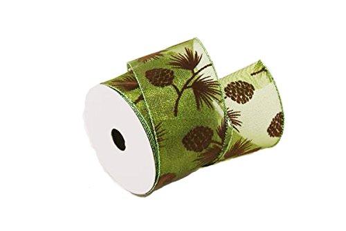 pine cone fabric - 3