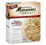 Romano's Macaroni Grill Chicken Alfredo w/ Linguine Boxed Dinner
