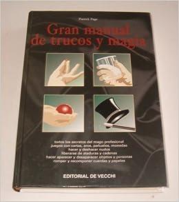 Trucos de Magia (Spanish Edition): Marco Giordani, Patrick ...