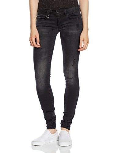 Negro Onlcoral Only Mujer Skinny Noos Sl Dnm Jeans Bj5783 O1aTcWU