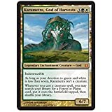 Magic: the Gathering - Karametra, God of Harvests (148/165) - Born of the Gods