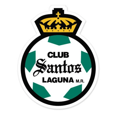 Amazon.com: Club Santos Laguna - Mexico Football Soccer Futbol - Car Sticker - 5
