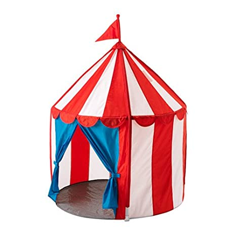 Ikea Cirkustalt Toy In The Shape Of A Circus Tent 100 X 120 Cm