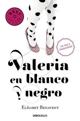 valeria-en-blanco-y-negro-3-valeria-in-black-and-white-3-spanish-edition
