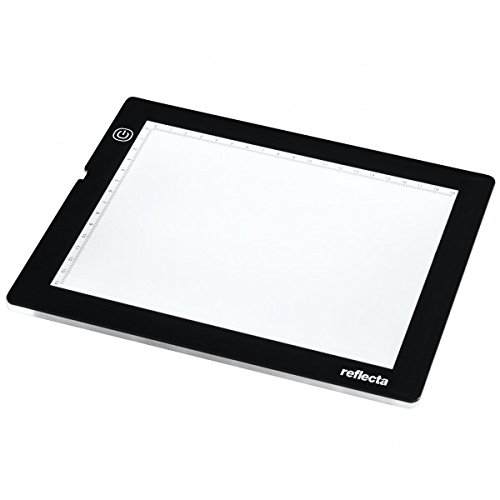 Reflecta A5 Super Slim Light Pad by REFLECTA/BOGEN