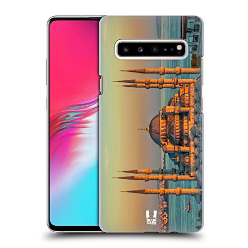 - Head Case Designs Sultan Ahmed Mosque Best of Istanbul Hard Back Case Compatible for Samsung Galaxy S10 5G
