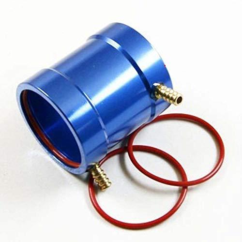HATCHMATIC 1 juego B36 / B40mm Motor Fijo anillo de aluminio de motor sin escobillas parte posterior del frente del metal del...