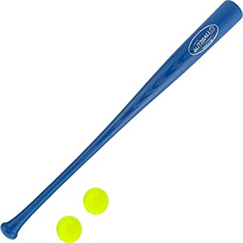 LoCoBat is the best toy baseball bat that/'s made to hit the Wiffle ball
