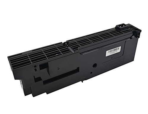 Power Supply Unit ADP-200ER N14-200P1A Replacement for Sony PlayStation 4 PS4 CUH-1200 12XX 1215A 1215B Console (4 Pin) Power Adp