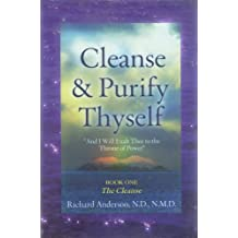 AND PURIFY CLEANSE THYSELF