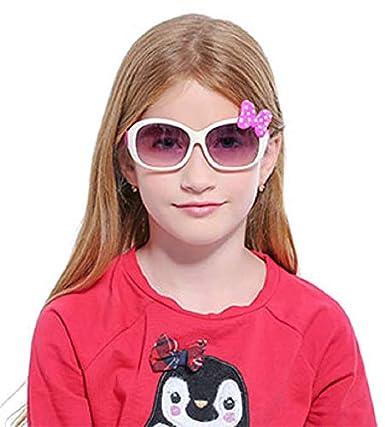 Minnie Mouse Fiocco Estate Travestimento Bambina Topolina Cosplay Idea regalo Mare Bimba Occhiali da sole Accessori Carnevale