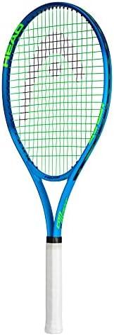 HEAD Ti. Conquest Tennis Racquet - Strung