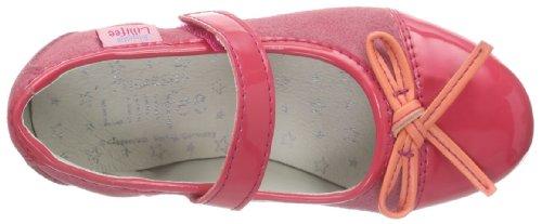 Prinzessin Lillifee 430577 Mädchen Ballerinas Pink (pink 43)