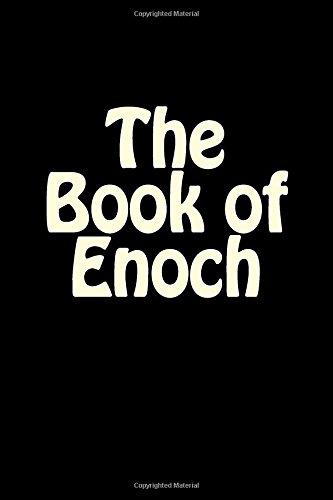 Read Online The Book of Enoch pdf epub