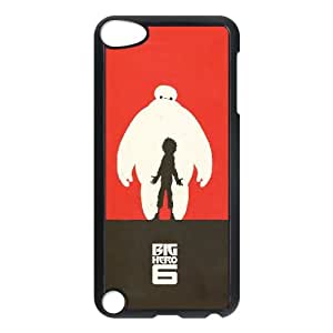 WJHSSB Baymax 2 Phone Case For Ipod Touch 5 [Pattern-3]
