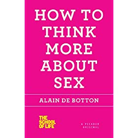 Learn more about the book, How to Think More About Sex