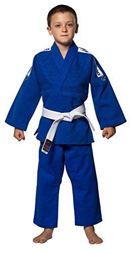 Mizuno Judo Uniform - 2