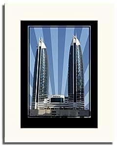 Photo of Damac Tower-Colour No Text F05-NM (A5)