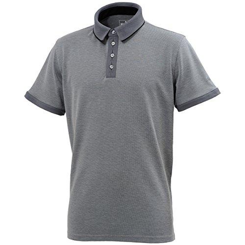 プーマ PUMA 半袖シャツ?ポロシャツ テーラード プラケット 半袖ポロシャツ 574835