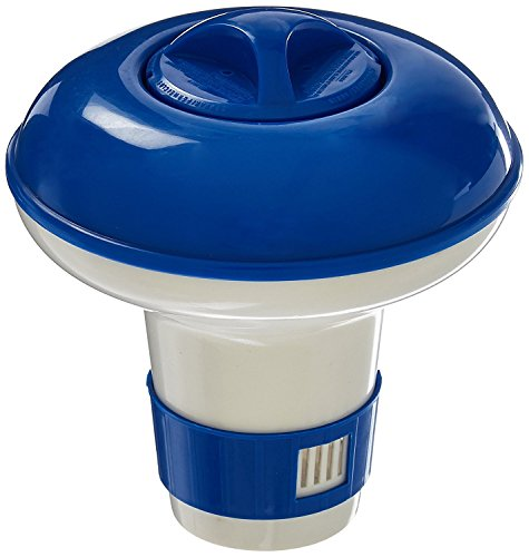 Life mini spa/hot tub/pool chemical, chlorine, bromine floating tablet dispenser (Mini Floating)