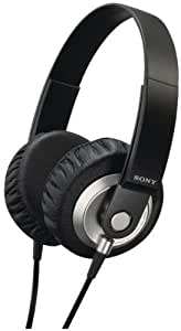Sony MDR-XB300 Extra Bass Headphones (Old Version)