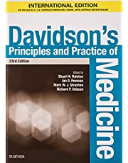 Davidson S Principles and Practice of M