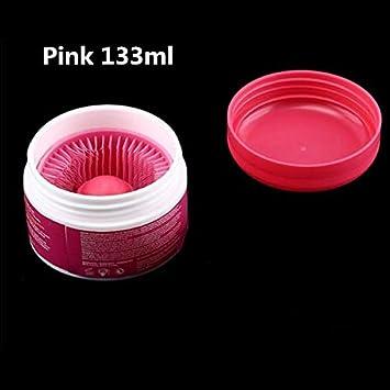 Amazon.com : Laliva 1PC Nail Tools Bath Manicure Gel Nail Polish Remover Easy Removing Liquid Makeup Tool Manicure Nail Art Nail Gel New design - (Color: ...