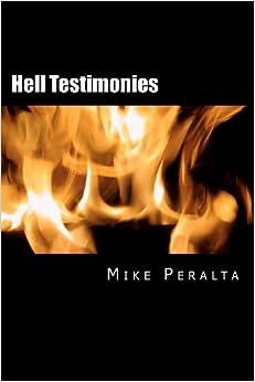 Book Hell Testimonies
