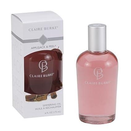Claire Burke Applejack y Peel cristales para quemador de aromas aroma aceite por Claire Burke