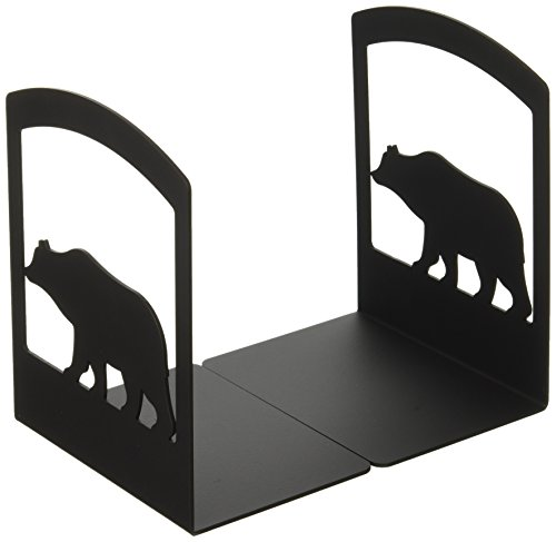 6.25 Inch Bear Book Ends