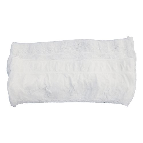 Carer Unisex Postpartum or Incontinence Underwear Disposable Panties Brief Pack of 10