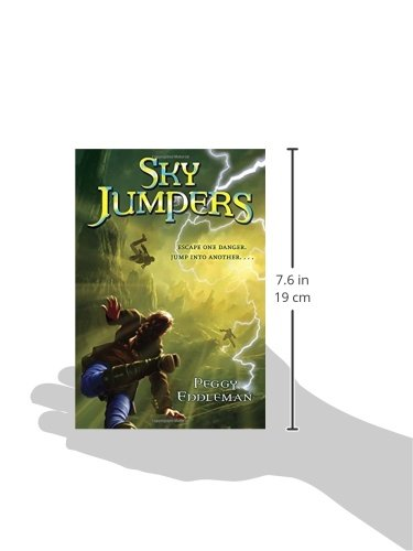 Sky Jumpers: Amazon.es: Peggy Eddleman: Libros en idiomas ...