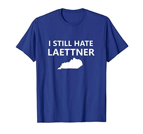 I Still Hate Laettner Shirt Basketball Kentucky Shot College