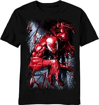Madengine E1127Ms T-Shirt For Boys - 2Xl, Black
