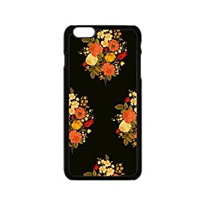 Color Design Black Hight Quality Plastic Case for Iphone 6 by lolosakes