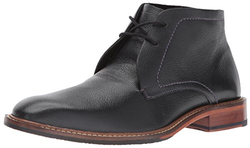 Ted Baker Mens Azzlan Chukka Boot 001_black