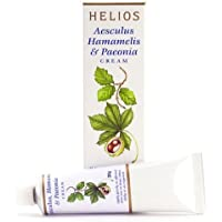 Helios Homoeopathy Aesculus, Hamamelis & Paeonia Cream 30g