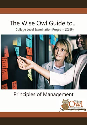 The Wise Owl Guide To... College Level