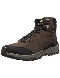 Merrell Mens Icepack Mid Boots