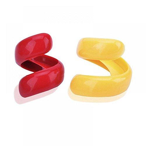 spirals slicer - 6