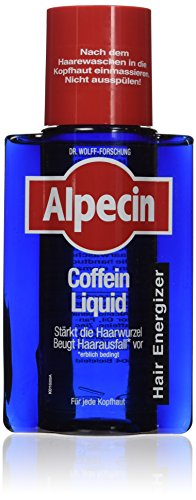 Alpecin 21201 After Shampoo Liquid, 200ml