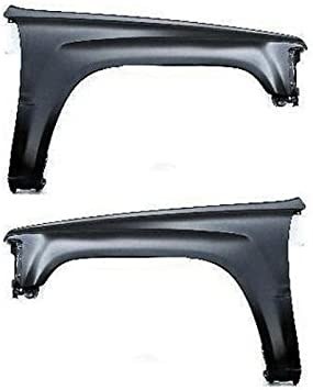 CPP Fender Set for 1984-1988 Toyota Pickup