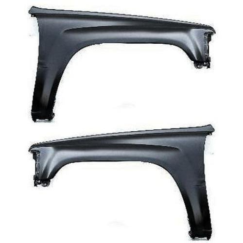 CPP Fender Set for Toyota 4Runner, Pickup ()