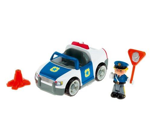 fisher price polizeiauto