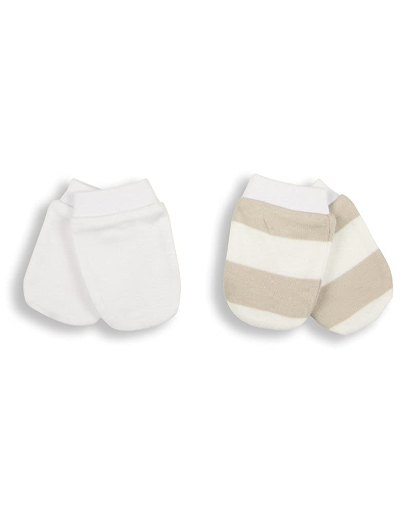 The Essential One - 2 Pack Scratch mittens - ESS5